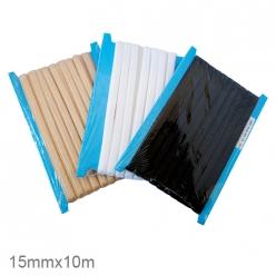 elastique epaulette 15mmx10m