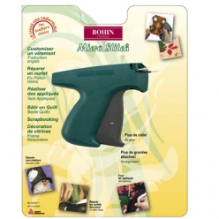 pistolet a batir micro stitch  bohin