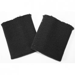 bord cote paire de poignets qualite lourde