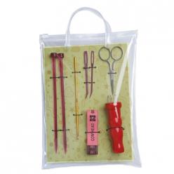 craft kit kit de couture pour debutant