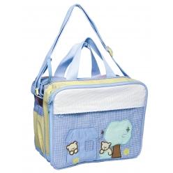 sac bebe avec bandouliere avec bande a broder