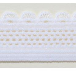 elastique dentelle pour culotte femme 15mmx10m