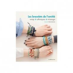 livre les bracelets de l amitie