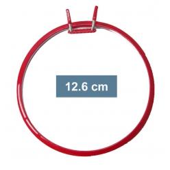 lot de 4 cercles pour broder en machine 126cm
