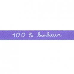 rubansatin8mmtexte100bonheur