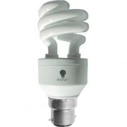 ampoule 11w a economie d energie bc a baionnette