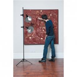 lampe studio artitste sur pince e31475