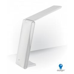 lampeportativedaylightledfoldi blanc