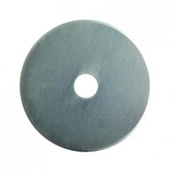 lame droite 45 mm de rechange pour cutter fiskars