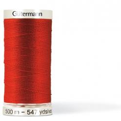 lot fil tout textiles 100 polyester 5x500m