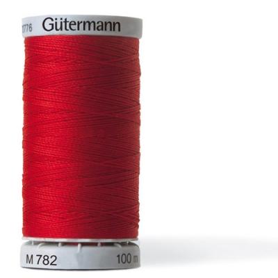 fil extra fort 100 polyester gutermann lot de 5 bobines de 100m