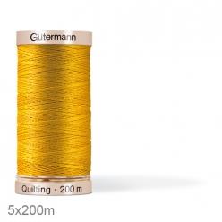 fil quilting 100 coton 5x200m