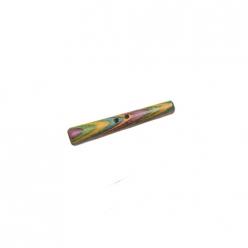 bouton buchette bois 60mm