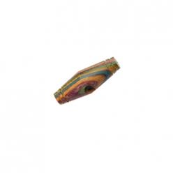 bouton buchette bois 31mm