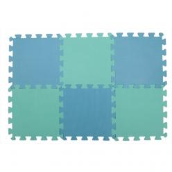 tapis de blocage knit pro lace 9 pieces