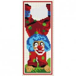 kitbroderpointdecroixmarquepage clown