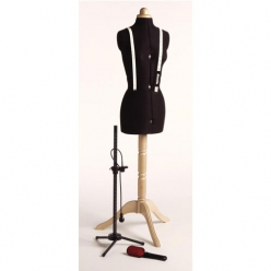 mannequin couture lady valet a taille 3644