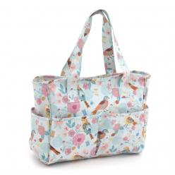 sac pour activites de loisirs creatifs birdsong