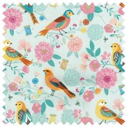 boite a couture birdsong 185x26x15 cm