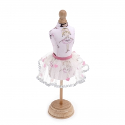 Porte épingle mannequin premium Novelty 13 cm