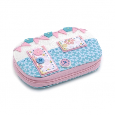 Trousse couture garnie hobbygift for Trousse couture garnie