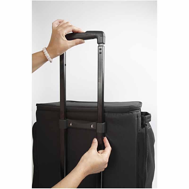poignee valise artist