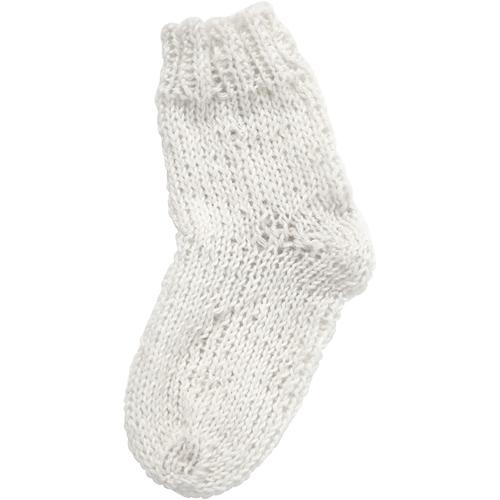 laine pour chaussettes  pelote de 50gr