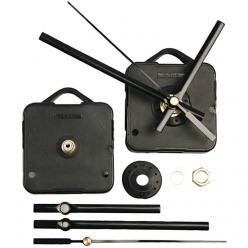 mecanisme d horloge set