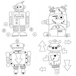 lotde4toilespeindrerobots
