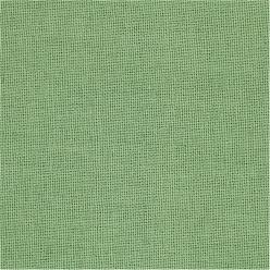 tissu en coton vert clair 10m x 145 cm