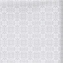 tissu en coton skagen motif fin 10m x145 cm