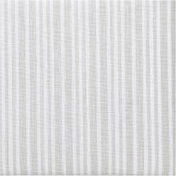 tissu en coton skagen rayure 10m x145 cm