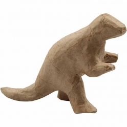 dinosaure debout 125x17x5 cm
