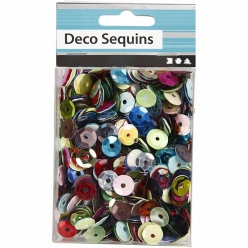 sequinspaillettesrondesbombes6mm10gr