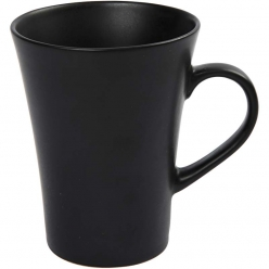 tasses en porcelaine 105 cm 12 pieces