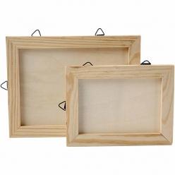 cadres photo 11x14 cm et 14x18 cm 12 pieces