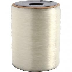 fil elastique 08 mm