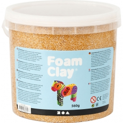 foamclay