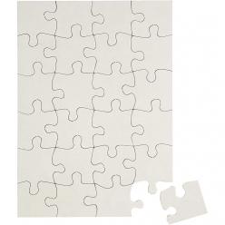 puzzlesdcorerencartonblanca516pices