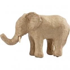 elephant 9x13 cm
