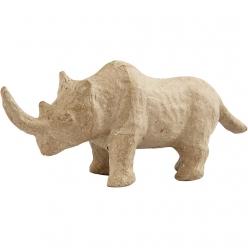rhinoceros 18x75 cm