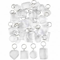 assortimentde100porte clsplastiques