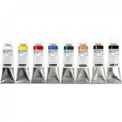 Set Schmincke AKADEMIE® Acryl color 8x60ml