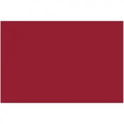 tissu rouge 145cm x10 metres