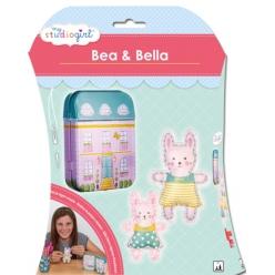 kit couture feutrine maison de bea et bella