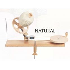 pelotonneur natural de knit pro