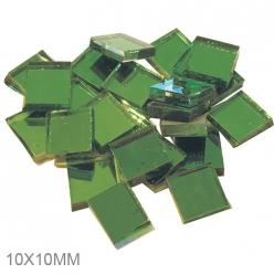 mosanquemiroirvert10x10mm