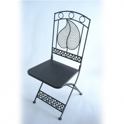 chaisegiseenmtal40x39cm