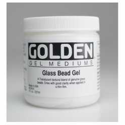 Gel perles de verre 236 ml- Glass Bead Gel