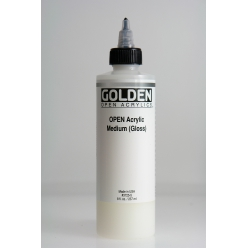 openacrylicmedium brillant236ml